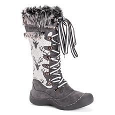 MUK LUKS Women's Gwen Snow Boot