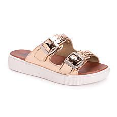 MUK LUKS Women's Jaycee Sandals