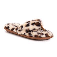 MUK LUKS® Women's Maren Thong Slipper