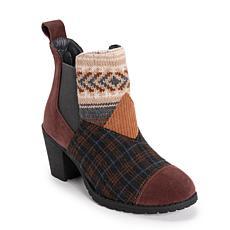 MUK LUKS® Women's Nadine Water-Resistant Boots