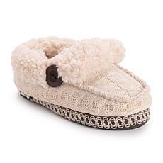 MUK LUKS® Women's Sequoia Moccasin Slippers