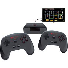 My Arcade GameStation Wireless Plug&Play Game Console w/2 Controllers