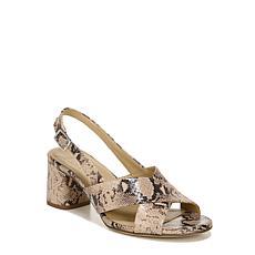 Naturalizer Azalea Slingback Heeled Sandal