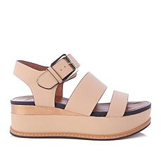 d559d77f6c2 Naturalizer Billie Buckled Platform Sandal ...