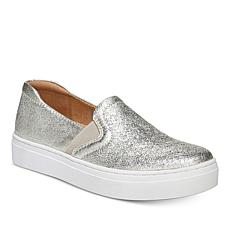 Naturalizer Carly 3 Leather Slip-On Sneaker