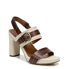 Naturalizer Joyce Heeled Sandal