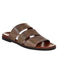 Naturalizer Kellie Leather Slide Sandal