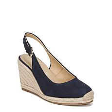 Naturalizer Pearl Espadrille Wedge