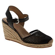 Naturalizer Phoebe Espadrille Wedge