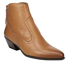 Naturalizer Wallace Leather Western Bootie