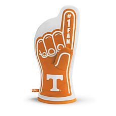NCAA #1 Fan Oven Mitt - Tennessee Volunteers
