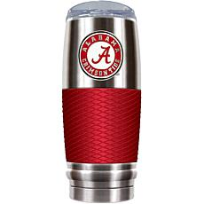 NCAA 30 oz. Stainless/Red Reserve Tumbler - Alabama