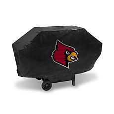 NCAA Deluxe Grill Cover - Louisville