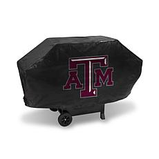 NCAA Deluxe Grill Cover - Texas A&M