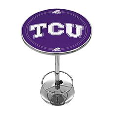 NCAA Pub Table - Texas Christian University