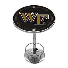 NCAA Pub Table - Wake Forest University
