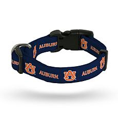 NCAA Sparo Pet Collar - Small - Auburn