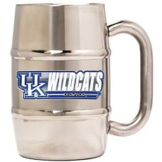 NCAA Stainless Steel 16oz Mug - Kentucky Wildcats