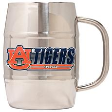 NCAA Stainless Steel 32-oz. Mug - Auburn Tigers