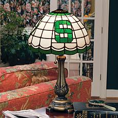 NCAA Tiffany-Style Table Lamp - Michigan State