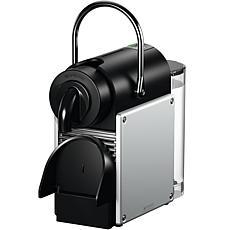 Nespresso Pixie Single-Serve Espresso Machine w/ Simplified Water T...