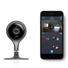 Nest Cam 1080p Security Camera with Two-Way Talk
