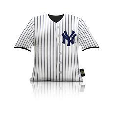New York Yankees Plushlete Big League Jersey Pillow