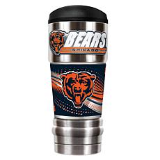 NFL 18 oz. Stainless Steel MVP Tumbler - Bears