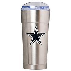 NFL 24 oz. Team Emblem Eagle Tumbler - Cowboys