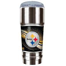 NFL 32 oz. Stainless Steel Pro Tumbler - Steelers