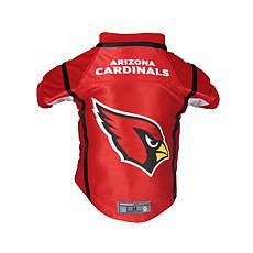 NFL Arizona Cardinals Extra Small Pet Premium Jersey