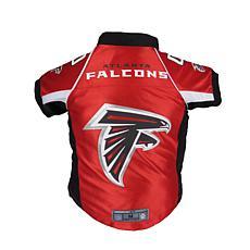 NFL Atlanta Falcons Large Pet Premium Jersey