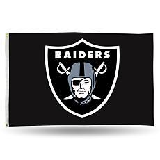 NFL Banner Flag - Raiders