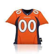 NFL Big League Jersey Pillow - Denver Broncos