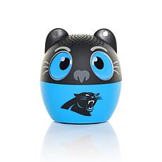 NFL Bitty Boomers Bluetooth Speaker - Carolina Panthers