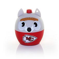NFL Bitty Boomers Bluetooth Speaker - Kansas City Chiefs