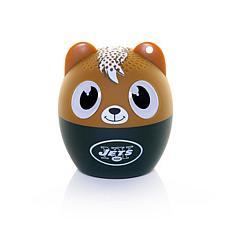 NFL Bitty Boomers Bluetooth Speaker - New York Jets
