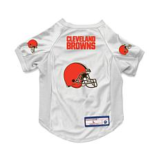 NFL Cleveland Browns Small Pet Stretch Jersey
