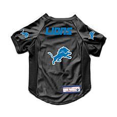 NFL Detroit Lions Large Pet Stretch Jersey