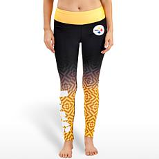 NFL For Her Gradient Print Legging