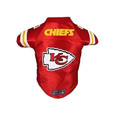 NFL Kansas City Chiefs XL Pet Premium Jersey