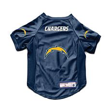 NFL Los Angeles Chargers Small Pet Stretch Jersey