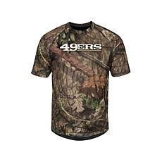 NFL Mossy Oak® The Woods Tee by VF Sportswear
