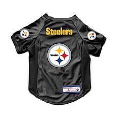 NFL Pittsburgh Steelers Small Pet Stretch Jersey