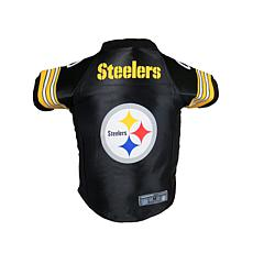 NFL Pittsburgh Steelers XL Pet Premium Jersey