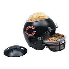 NFL Plastic Snack Helmet - Bears