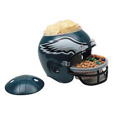 NFL Plastic Snack Helmet - Eagles