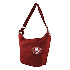 NFL San Francisco 49ers Color Sheen Hobo