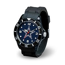 NFL Spirit Rubber Strap Watch - Dallas Cowboys