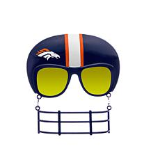 NFL Team Facemask Sunglasses by Rico